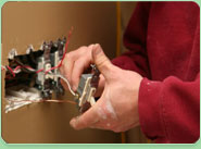 electrical repair Hereford