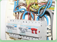 Hereford electrical contractors