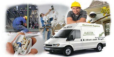 Hereford electricians